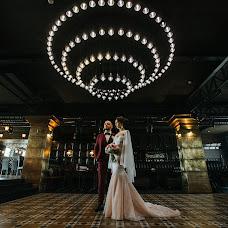 Wedding photographer Grigoriy Gudz (grigorygudz). Photo of 24.09.2018