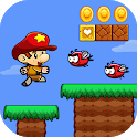 Bob's World - Running game icon