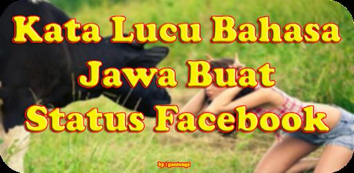 Kata Kata Lucu Bahasa Jawa Buat Status Fb On Windows Pc