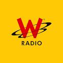 WRadio Colombia icon