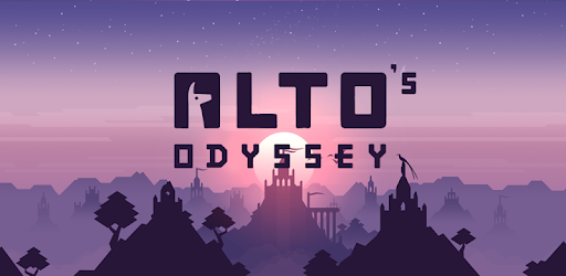 Alto's Odyssey - Apps on Google Play