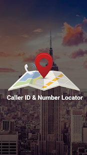 Caller ID & Number Locator Screenshots