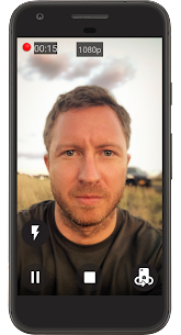 Vlog Snapcam – play pause switch camera App Download For Android 1