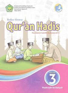 Download Buku Siswa Kelas 3 MI Qur'an Hadis Revisi 2016 For PC Windows and Mac apk screenshot 9