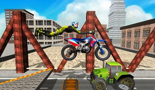 Bike Racer 3D