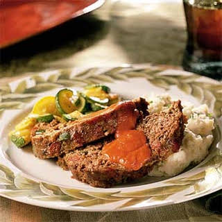 French Market Meat Loaf.