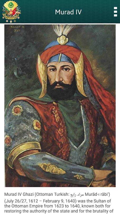 Osmanische Geschichte