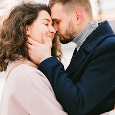 Wedding photographer Khristina Yarchenko (hayphoto). Photo of 15.01.2018