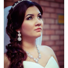 Wedding photographer Relisa Granovskaya (Sensemilia). Photo of 21.10.2013