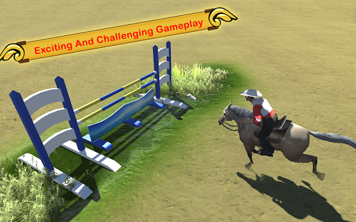 Horse Riding & Jumping Show: Simulator Apk Download Free for PC, smart TV