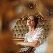 Wedding photographer Mark Dymchenko (MarkDymchenko). Photo of 14.09.2017