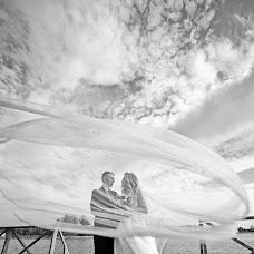 Wedding photographer Vera Bigma (BigmaVera). Photo of 27.09.2018