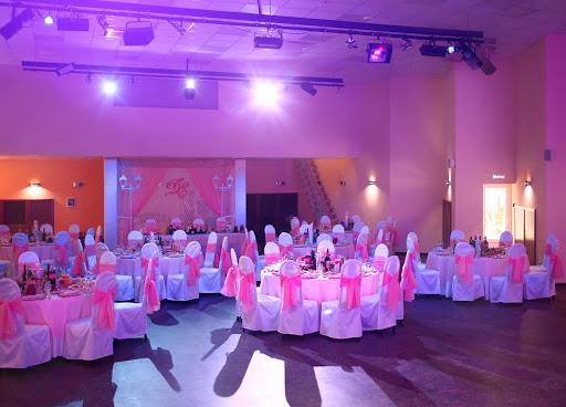 Свадебная площадка в «Парк Отель «ZVENIGOROD»» за городом в Подмосковье 2