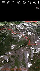 3D Map Xplorer screenshot 2