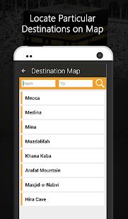 Umrah & Hajj Guide- screenshot thumbnail