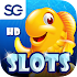 Gold Fish Casino Slots v11.03