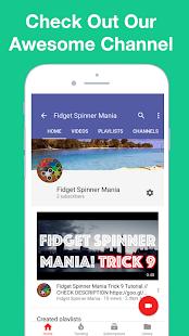 FidgetMania - náhled
