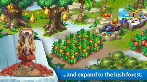 Ice Age World screenshot 9