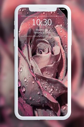 Flower wallpaper 1.1 screenshots 2