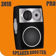 speaker Volume Booster 2018 5 5 1 latest apk download for