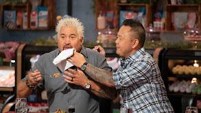 Ultimate Asian Food Showdown thumbnail