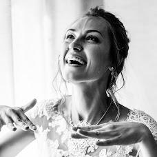 Wedding photographer Lyudmila Rumyanceva (MILA). Photo of 15.08.2016