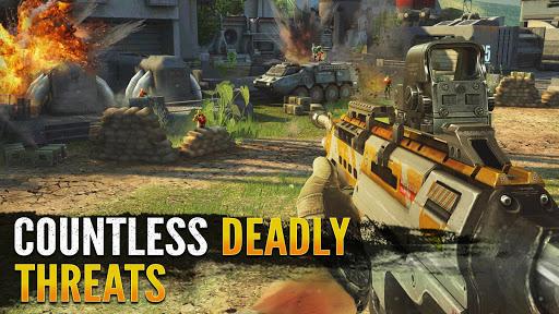 Sniper Fury: best shooter game screenshot 7