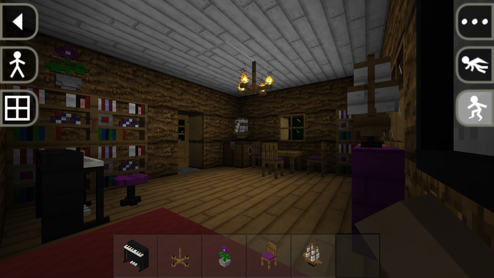 Survivalcraft 2- screenshot