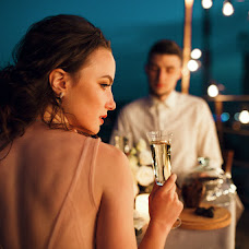 Wedding photographer Vyacheslav Konovalov (vyacheslav108). Photo of 11.07.2018