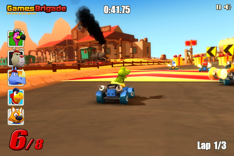 Go Kart Go! Ultra! App Download For Android 5