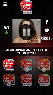 Chante France- screenshot thumbnail