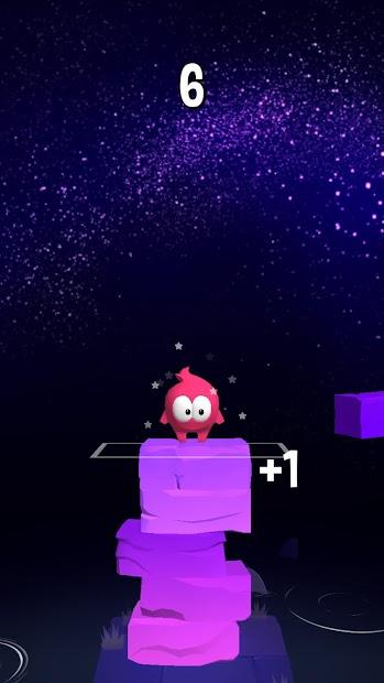 Stack Jump Android App Screenshot