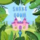 Snake boom