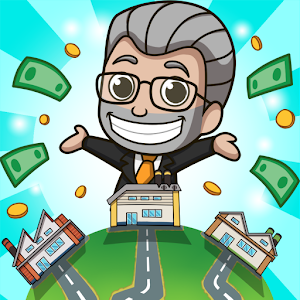 Idle Factory Tycoon 1.43.0 APK MOD