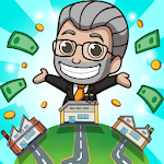 Idle Factory Tycoon 1.71.0 (Mod Money)