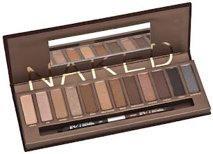 Photo: URBAN DECAY NAKED PALETTE  (http://goo.gl/e8Ucf)
