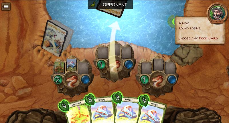 Evolution : The Video Game Screenshot 5