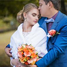 Wedding photographer Sergey Gorbunov (Gorbunov). Photo of 17.03.2016