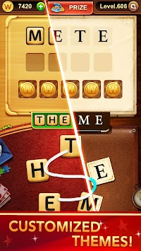 Word Connect apk screenshot
