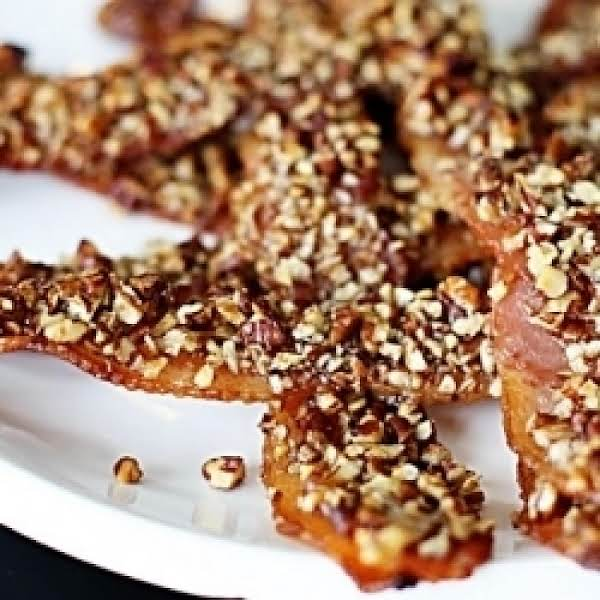 Maple-pecan Bacon Recipe