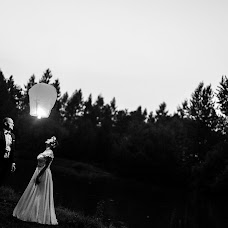 Wedding photographer Przemek Cięciwa (PrzemekCieciw). Photo of 18.02.2016