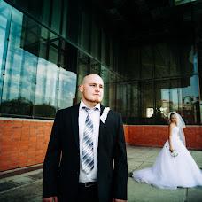Wedding photographer Mariya Gomolova (Gomolova). Photo of 26.08.2014
