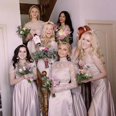 Wedding photographer Sergey Nasulenko (sergeinasulenko). Photo of 02.01.2018