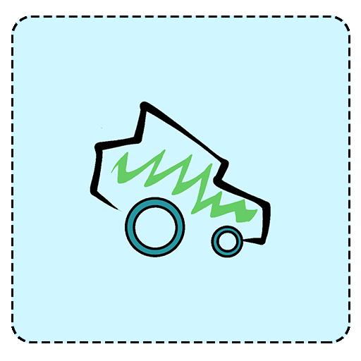 Cart Run (game)