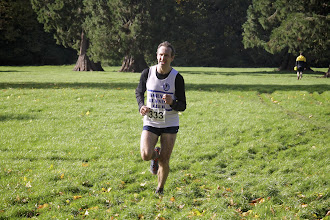 Photo: Harewood 10 mile trail race 2013