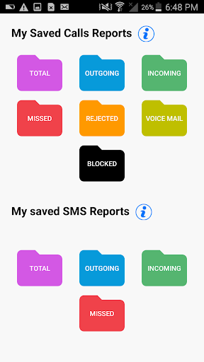 call recording : automatic Call Recorder & manager 9.0 screenshots 6