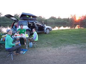 Photo: Another nice campsite