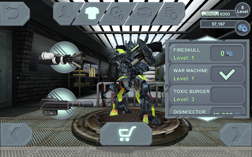 World of Robots for PC