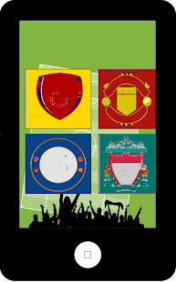 Football Logo Coloring Book screenshot 4