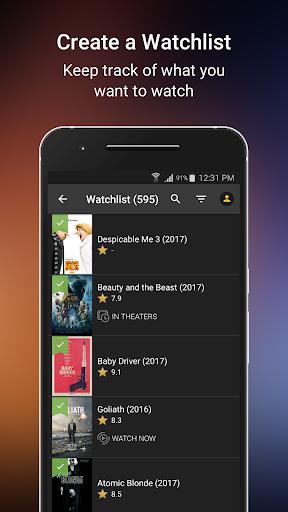 IMDb Movies & TV screenshot 4